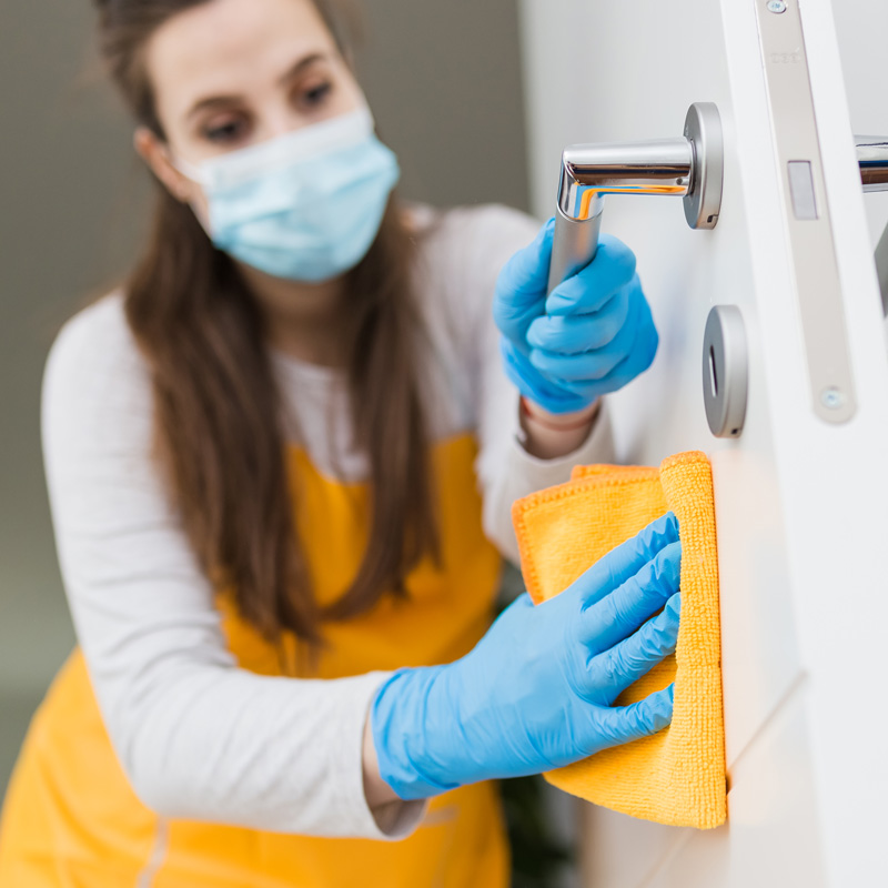 residential cleaning salt lake city