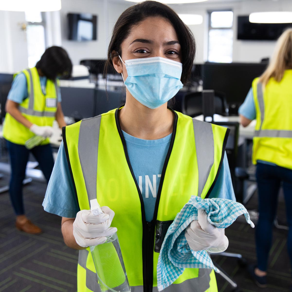janitorial services salt lake city